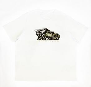 Pánské tričko bílé