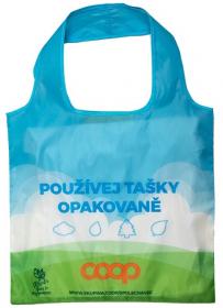 Taška Coop - Používejte tašky opakovaně